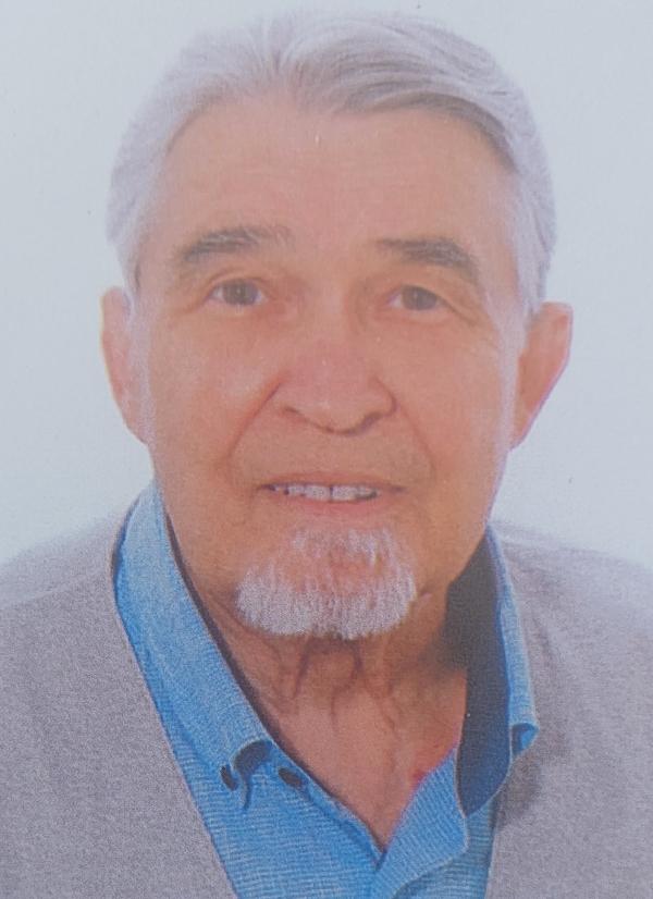 E' scomparso a Borgo Valsugana all'età di 84 anni